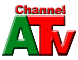 Channel A TV Official Logo