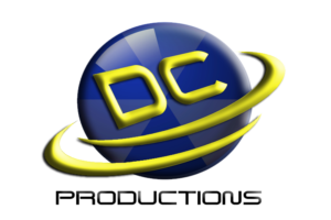 DC Productions Logo png Logo