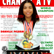Channel A TV Magazine featuring Special Guest Danielle Pelham