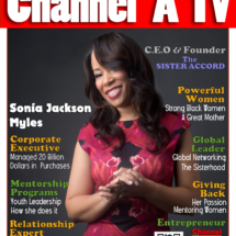 Channel A TV Magazine featuring Special Guest Sonia Jackson